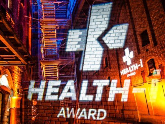 Die Health-i Awards wurden am 7. November 2019 im Berliner Kühlahus verliehen