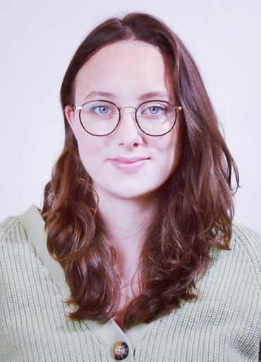 Portrait von Maya Timmann