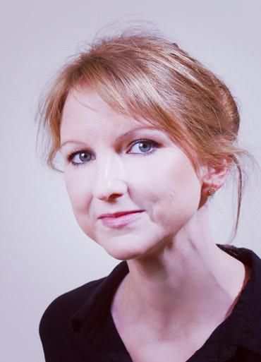Porträt von Katharina Seher