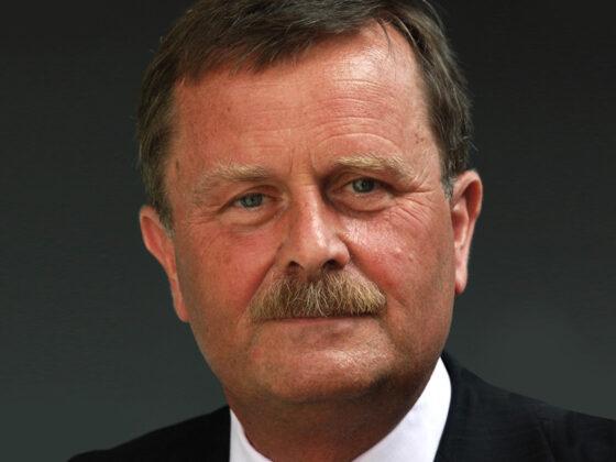 Portrait Prof. Dr. Frank Ulrich Montgomery