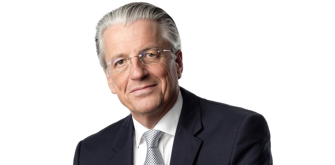 Portrait Prof. Dr. Werner