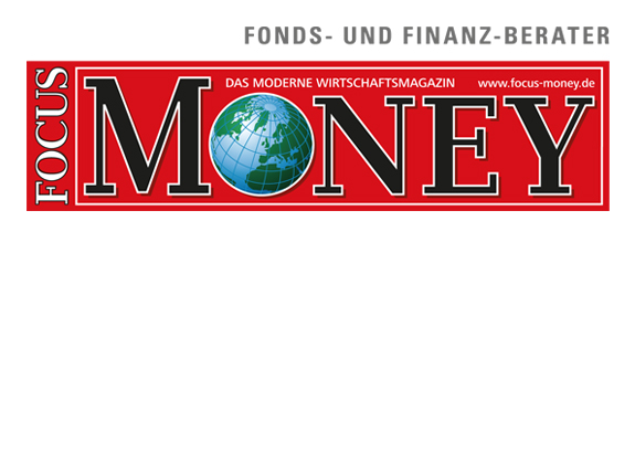 Logo Focus Money