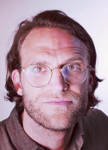 Porträt von Kai Euler