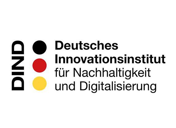 Logo DIND