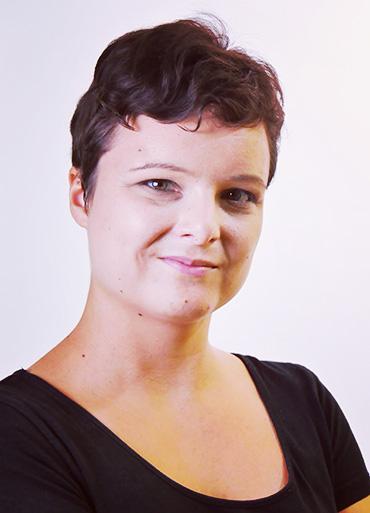 Porträt von Janina Modes