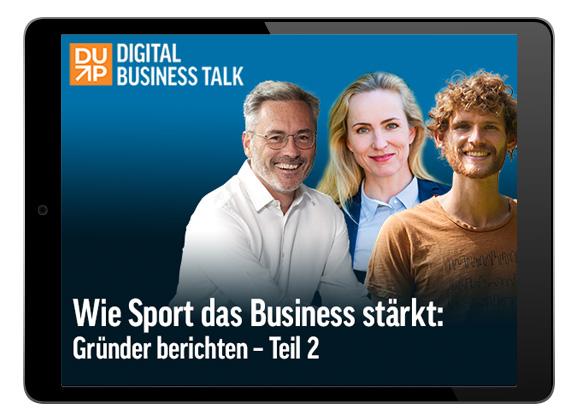 Thumbnail DUP Business Talk