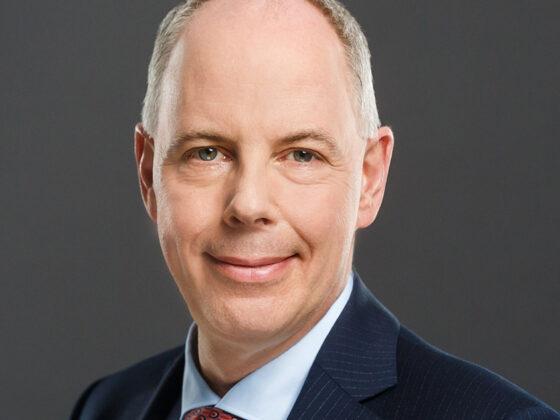 Portrait Dr. Michael Kuck